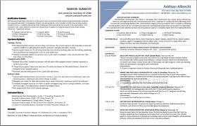 Sample Career Change Resume Samples At