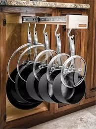 How to Store Pot Lids 8 Options for Any Kitchen
