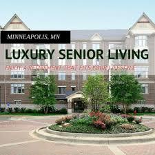 Luxury Retirement Homes in Minneapolis SeniorAdvisor Blog