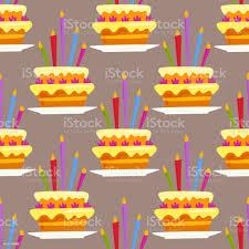 kuchen feier geburtstag überraschung dekoration musterdesign event jubiläum vektor stock vektor und mehr bilder bildhintergrund