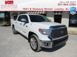 Used Cars For Sale Loxley AL 36551 Wholesale Solutions Inc. 2004 Toyota Tacoma Double Cab Prer Stock 14616 For Sale Near Used 2008 Tacoma Sale In Tuscaloosa Al 35405 West 50 Best Pickup Savings From 3539 Reviews Specs Prices Photos And Videos Top Speed 2007 Prerunner Lifted For San Diego At Trucks Jackson Ms 39296 Autotrader Mobile Dealer Serving Bay Minette Daphne Foley New 2018 Tundra Trd Sport Birmingham 2015 Informations Articles Bestcarmagcom Titan Fullsize Truck With V8 Engine Nissan Usa Cars Calera Auto Sales Fj Cruiser Alabama Luxury 2014 Ford F 250 King Ranch