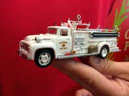 100 Fire Truck Song Ornament Noble Gems Engine Christmas Uk Rgfproductions