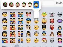 New iPhone Emojis Business Insider