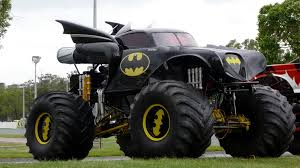 100 Monster Truck Batman Wallpaper Lorry Auto 2048x1152