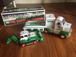Find More Hess Toy Truck And Tractor For Sale At Up To 90% Off This Is Where You Can Buy The 2015 Hess Toy Truck Fortune Amazoncom 1991 Hess Toy Truck With Racer Toys Games Trucks Classic Hagerty Articles Hesstoytruck Twitter Its Year Of More For Facebook Why This Grown Man Plays With Toy Trucks Empty Boxes Store Jackies Cporation Wikiwand 2018 Mini Collection Review Holiday Sales Promotion
