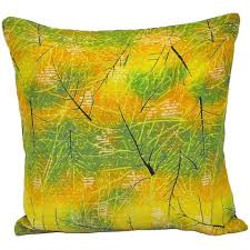 Decorative Couch Pillow Covers by Vintage Kantha Quilted Throw Pillows Vintage Kantha Pillows