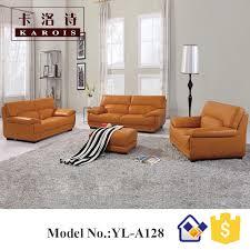 neue design möbel wohnzimmer foshan moderne leder sofas