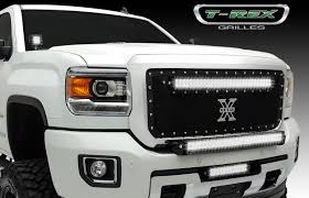 Troch Tech LED Grill | Rhino Pro - Specializing In Custom Truck And ... 092014 F150 Raptor Recon Led Tail Lights Smoked 264168bk Out California Car Hauler Custom Lighting Car Leasing Dealer Brooklyn Staten Island New Tailgate Led Strip Truck Bar Trailer Brake Third 132 Diecast Garbage Truck Model Working Lights Trash Waste Lego Technic Rc W Power Functions Runs Front View 3 Joker From Dark Knight Bric Flickr For Trucks Exterior Paint Imwanzacom Collection Of Dg1 Dragon System Guys Inc Accsories Made With High Quality Steel Dieters 5672018fdf150bixenonhidretfitledprojector