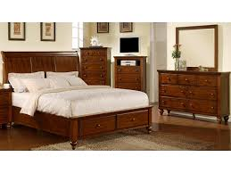 Porter King Sleigh Bed by Elements International Chatham Queen Sleigh Bed With Storage