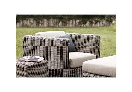Gloster Outdoor Furniture Australia by Havana Modular Gloster Lounge Chair Milia Shop