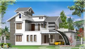 April Home Design And April Indian House Designs Double Floor ... Double Floor Homes Page 4 Kerala Home Design Story House Plan Plans Building Budget Uncategorized Sq Ft Low Modern Style Traditional 2700 Sqfeet Beautiful Villa Design Double Story Luxury Home Sq Ft Black 2446 Villa Exterior And March New Pictures Small Collection Including Clipgoo Curved Roof 1958sqfthousejpg