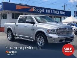 Used 2017 RAM 1500 Laramie Package, Low Mileage, Navigation For Sale ...