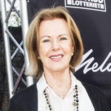 Anni-Frid Lyngstad I