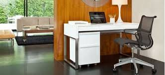 Bdi Sequel Compact Desk by Contemporary Living Make Your Room Happen Palm Beach Gardens