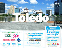 Toledo OH By SaveAround - Issuu Hobbypartz Coupons Codes Ll Bean Outlet Printable Deals Mid Valley Megamall Discount For Jetblue Flights Birkenstock Usa Enjoyment Tasure Coast Coupon Book By Savearound Issuu Up To 80 Off Catch Coupon September 2019 Findercomau Alpro A630 Antislip Kitchen Shoe Stardust Colour Sandal Instant Rebate Rm100 Only 59 Reg 135 Arizona Suede Leather Ozbargain Deals Direct Ndz Performance Code Amazon Ca Lightning Ugg New Balance The North Face Sperry Timberland