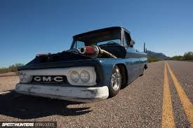 100 Desert Rat Truck Center The 1000hp Speedhunters