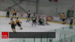 le président de hockey outaouais quitte temporairement ses