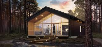 100 Scandinavian Design Houses Honka Australia Healthy Houses Inspired By Nordic Nature