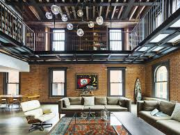 100 Warehouse Homes Why Is Everyone So Obsessed With Exposed Bricks In Their