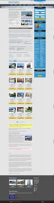Elements of Effective Real Estate Websites The munity Info Page
