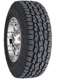 Open Country A/T II All Season Tires For LT - Les Schwab