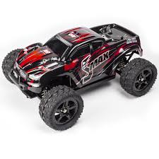 NEW RC MONSTER TRUCK 1;16 2.4 GHZ 4WD OFF ROAD RC REMOTE CONTROL ...