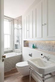Tiling A Bathtub Alcove by Bathtub With Built In Shelf Design Ideas