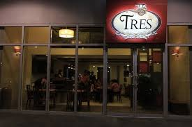 tres cuisine smorgasbord a miscellany of reviews and whatnot