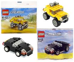 Amazon.com: LEGO Creator Mini Vehicle Bundle: Off Road Yellow ... Lego Creator Mini Fire Truck 6911 Brick Radar Lego Highway Speedster 31006 31075 Outback Adventures De Toyz Shop Vehicles Turbo Quad 3in1 Buy Online In South Rocket Rally Car 31074 Cwjoost Alrnate Model Of Set High Flickr 6753 Transport Itructions Diy Book 1 Youtube Pictures Expert Fairground Mixer Walmartcom Cstruction Hauler 31005 At Low Prices Creator 31022 Toys Planet 2013 Brickset Guide And Database
