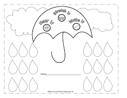 Best Free Five Senses Hearing Coloring Pages Print 5