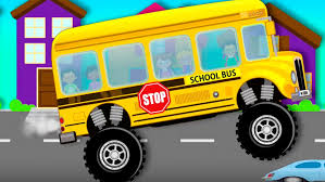 Monster Truck School Bus | Videos For Children | Videos For Kids ... Kids Truck Video Skidsteer Youtube Backhoe Toy Garbage Videos For Children Bruder Trucks Song The Curb Ambulance Fire And Rescue Engine For Monster Vs Sports Car Race Learn Vehicles Babies Toddlers With School Bus Spiderman Wash Videos Fast Police Cars To The