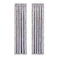 J Queen Celeste Curtains by J Queen New York Bed Bath U0026 Beyond