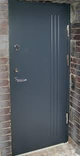 Seciro Metal Security Doors Seciro