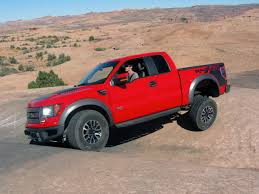 Ford F-150 Raptor Named