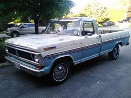 Ford F-100 Questions - I Have A 1970 F100 With A 302, After Running ... Bangshiftcom 1975 Ford F350 1970 F100 4x4 Pickup T15 Kansas City 2011 Fordtruck F150 70ft6149d Desert Valley Auto Parts 1970s Trucks Best Of Mans Friend An Old Truck And His Mondo Macho Specialedition Of The 70s Kbillys Super Custom Protour Youtube F250 Napco Ford Truck Explorer 358 Original Miles Fordificationcom