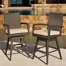 Grand Resort Patio Furniture Covers by Bars U0026 Barstools Costco