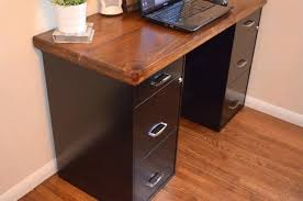 Under Desk File Cabinet Wood by Desk With File Cabinet Lovely Desk With File Cabinet File Cabinet