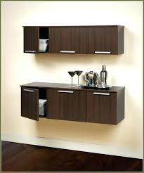 Wall Mounted Cabinet fice Unique fice Furniture Wall Cabinets