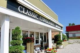 Classic Consignment Traverse City Resale & Consignment Furniture
