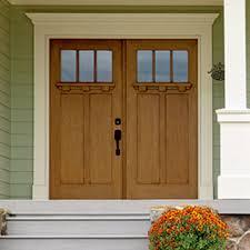 Entry Doors from Pella
