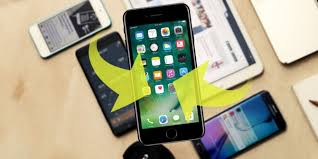 iPhone How to Transfer Your Data From iOS or Android
