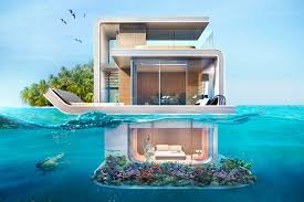 Ever Wanted To Live Under The Sea Well Now You Can