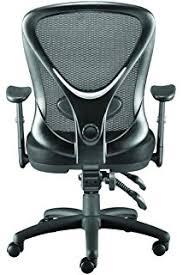 Tempur Pedic Office Chair by Amazon Com Tempur Pedic Tp9000 Ergonomic Mesh Mid Back Executive