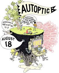 Autoptic Festival Highlights Independent Art Music And Comics