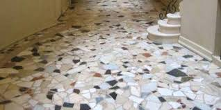 Terrazzo Flooring Installation Floors Cost Cleaning