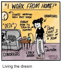 ✅ 25 Best Memes About Work From Home