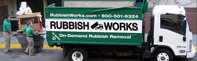 Junk Removal & Dumpster Rental In Denver, CO | Rubbish Works Of Denver