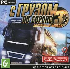 100 Euro Truck Simulator 3 Buy 2 Going East Key Steam And Download