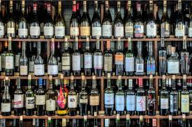 wine with us at bonterra dining wine room on tuesday march 14th