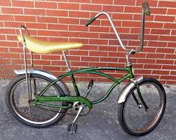 SCHWINN 1967 GREEN Sting Ray Deluxe Bicycle - Antique Vintage Bike ... Ozark Flyers Rollin Rustbuckets Bicycle Stop In Springfield Oh 1964 Schwinn Cycle Truck This One Is My Favorite These He Flickr Amazoncom Perla Cruiser Womens 26 Inch Wheel New Era Bicycles Head Badge For Schwinn Cycle Truck Chicago Brass Heaven Bikes Bmx Racing Street Town Country Or Collectors Weekly Wheels Of The Past Current Display By Brand Speed Cruiser Bike Cream Schwinn Cream Tires Fairhaven Kg Custom Chicagofreakbike